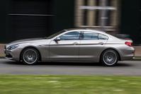 BMW 640d Gran Coup� High Executive aut.