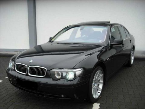 bmw 740d executive 2002 gebruikerservaring autoreviews. Black Bedroom Furniture Sets. Home Design Ideas
