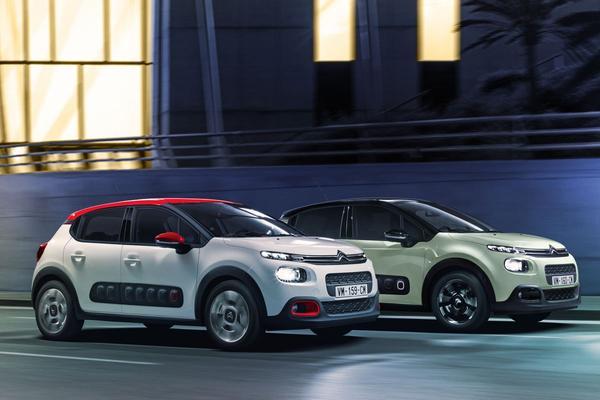 Officieel: Citroën C3!