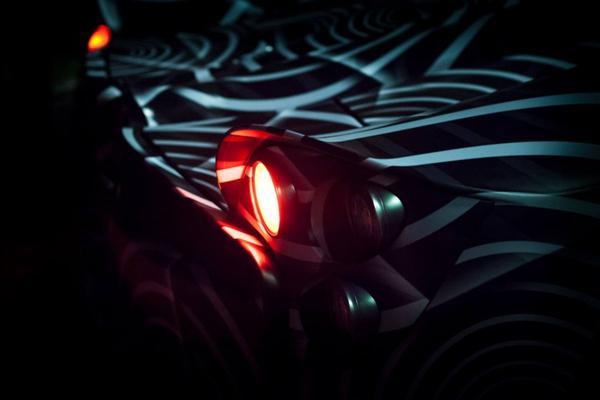 Pagani toont stukje Huayra Roadster