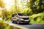 Renault start verkoop nieuwe personenbusjes