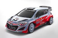 Hyundai i20 WRC (Abbring)