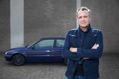 Wat weet acteur Chris Tates over auto's? - Quiz