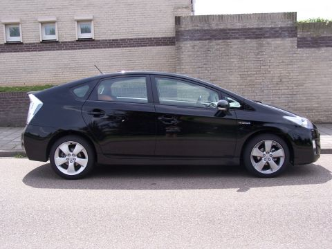 toyota prius 1 8 hsd dynamic 2009 gebruikerservaring autoreviews. Black Bedroom Furniture Sets. Home Design Ideas