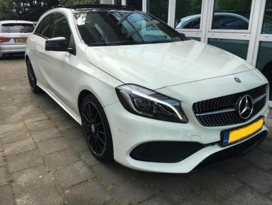 Mercedes benz a 180 prestige 2016 gebruikerservaring for Mercedes benz prestige