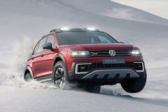 Volkswagen Tiguan GTE Active debuteert in Detroit