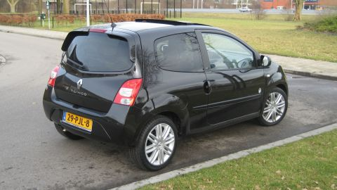 renault twingo 1 2 16v eco2 initiale 2011 gebruikerservaring autoreviews. Black Bedroom Furniture Sets. Home Design Ideas
