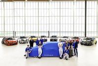 Volkswagen-studenten bouwen one-off