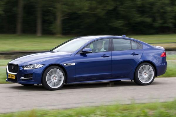 Jaguar bezorgt Tata Motors winst