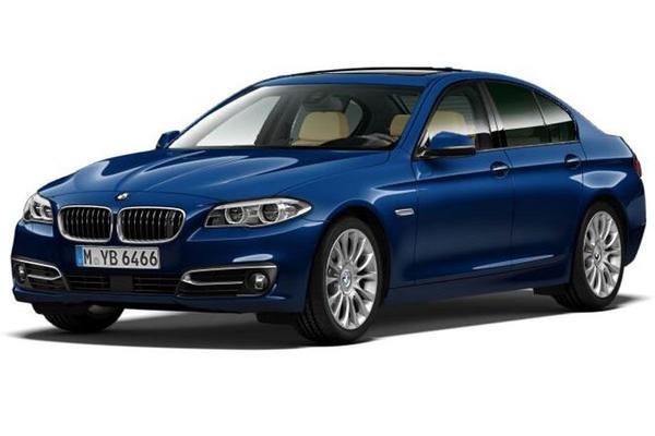 Curieuze Configuratie: BMW 5-serie (deel 2)
