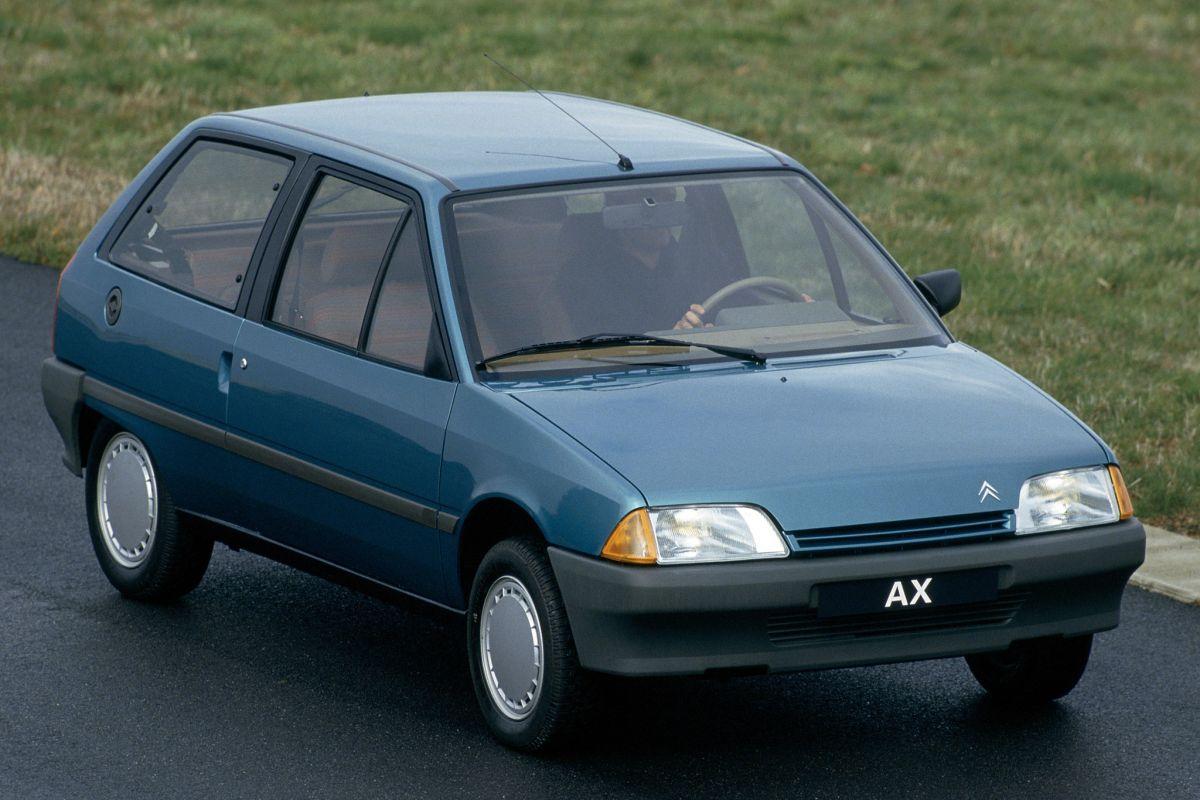 citroen ax sport specificaties auto vergelijken. Black Bedroom Furniture Sets. Home Design Ideas