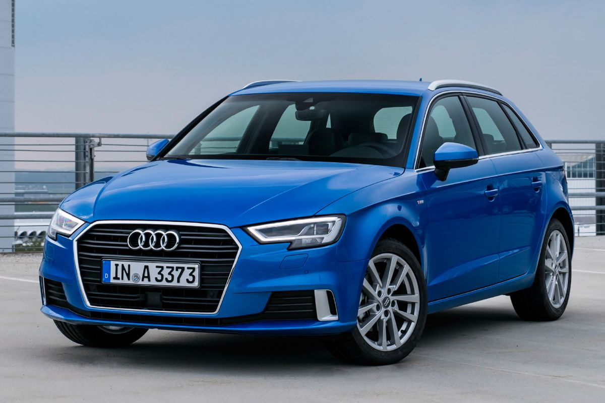 audi a3 sportback 1 0 tfsi lease edition 2016 gebruikerservaring autoreviews. Black Bedroom Furniture Sets. Home Design Ideas