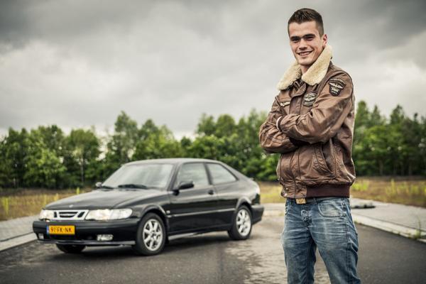 Video: Klokje rond - Saab 9-3