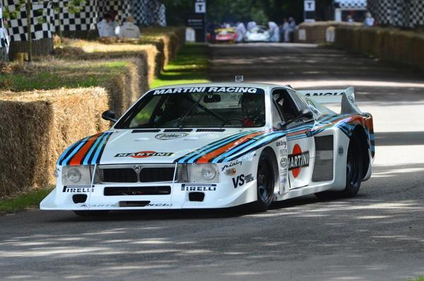 Fotospecial: Goodwood Festival of Speed