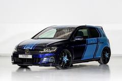 Volkswagen pakt uit aan de Wörthersee