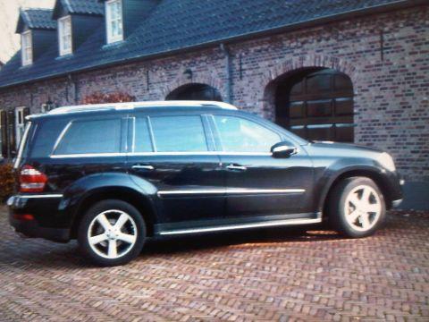 Mercedes benz gl 320 cdi 4matic 2008 gebruikerservaring for 2008 mercedes benz gl320 cdi 4matic