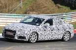 Audi rolt ook nieuwe S4 naar buiten