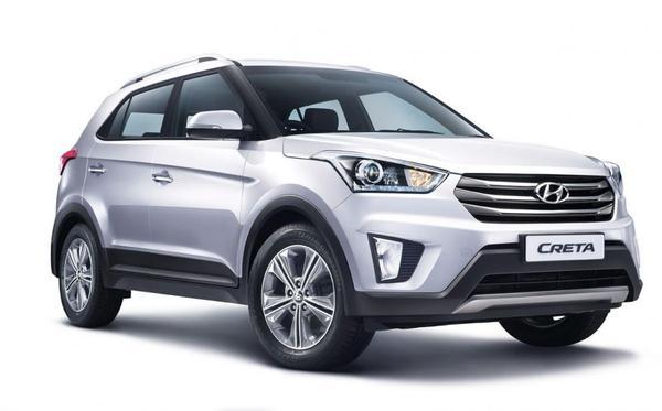 Hyundai trekt doek van Creta