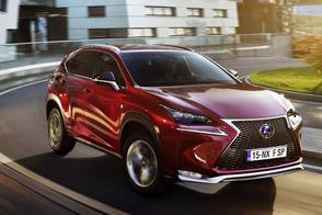 Lexus introduceert nieuw veiligheidssysteem