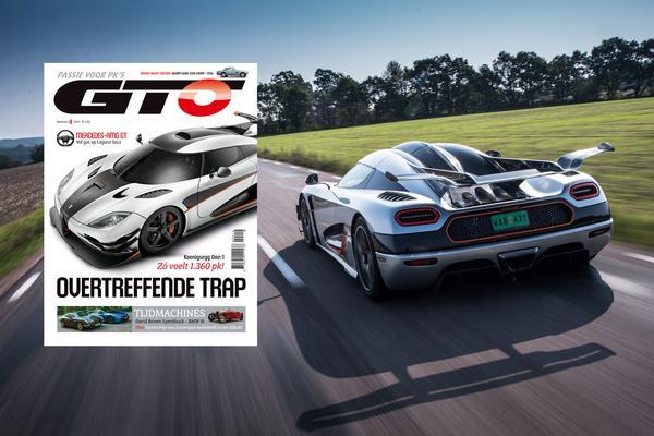 GTO 4/2014: Zweedse overheerser en Duitse uitdager