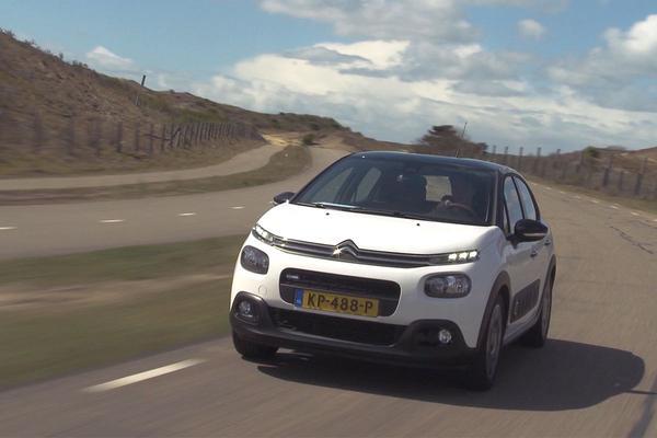 Video: Citroën C3 - Welkom Duurtest