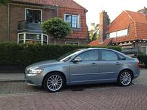 Volvo S40 1.6D DRIVe Start/Stop Edition II