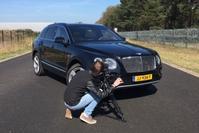 Roland neemt prijslijst Bentley Bentayga door - AW Update