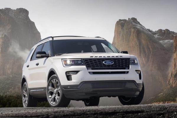 Grote terugroepactie dreigt voor Ford