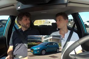 LiveDrive #27 - Ford Fiesta