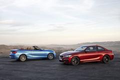 Bijgewerkte BMW 2-serie geprijsd