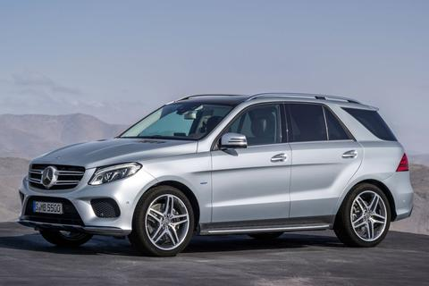 mercedes benz gle klasse gle 500 e 4matic specificaties. Black Bedroom Furniture Sets. Home Design Ideas