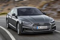 Audi A5/S5 Sportback