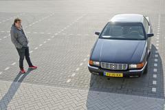 Cadillac Eldorado Touring Coupé - 1995