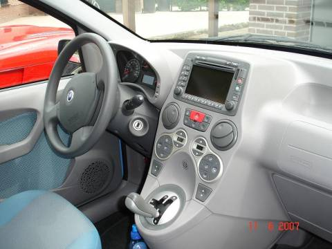 fiat panda 1 2 emotion 2006 gebruikerservaring autoreviews. Black Bedroom Furniture Sets. Home Design Ideas