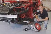De ultieme Renault Megane RS - Deel 3