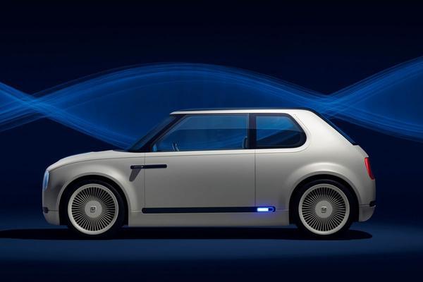 Elke nieuwe Honda ook geëlektrificeerd te krijgen