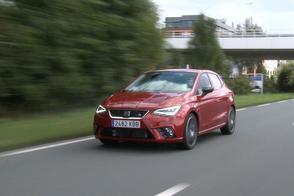 Seat Ibiza 1.5 TSI – Rij-impressie