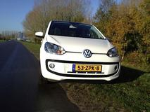 Volkswagen Up! 1.0 60pk BlueMotion Technology high up!