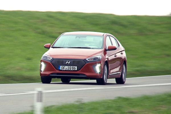 Video: Hyundai Ioniq - Rij-impressie