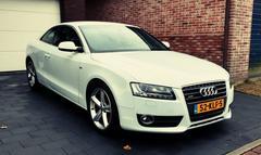 Audi A5 Coup� 2.0 TFSI 211pk quattro Pro Line S