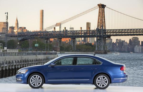 Miljardenschikking Volkswagen goedgekeurd