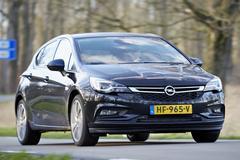 Duurtestgarage - Welkom Opel Astra 1.4 Turbo