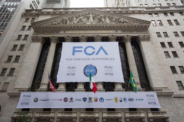 Ook DongFeng heeft geen interesse in FCA