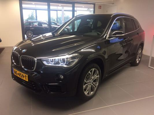 bmw x1 sdrive18d corporate lease edition 2015 gebruikerservaring autoreviews. Black Bedroom Furniture Sets. Home Design Ideas