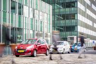Hyundai i10 - Opel Karl - Skoda Citigo