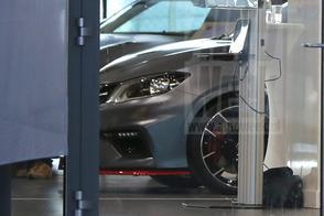Nissan Pulsar Nismo laat neus zien