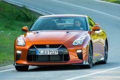Gereden: Nissan GT-R