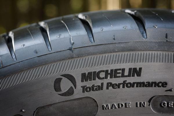 Hogere omzet bandenfabrikant Michelin
