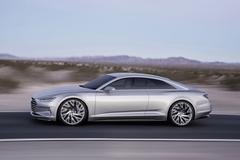 Nieuwe Audi A7 Sportback komt nog dit jaar