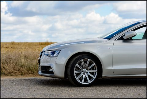 Audi A5 Sportback 1.8 TFSI Pro Line S 2013